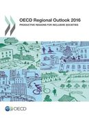 Cover Image - OECD Regional Outlook 2016