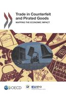 Cover Image - Trade in Counterfeit and Pirated Goods - Mapping the Economic Impact
