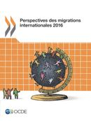 Cover Image - Perspectives des migrations internationales 2016