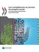 Cover Image - Les compétences au service du progrès social - Le pouvoir des compétences socio-affectives