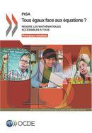 Cover Image - PISA : Tous égaux face aux équations ?