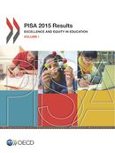 Cover Image - PISA 2015 Results (Volume I) - Excellence and Equity in Education