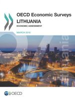 OECD Economic Surveys: Lithuania 2016