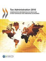 Tax Administration 2015