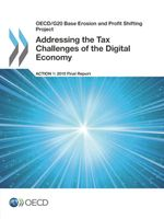 OECD/G20 Base Erosion and Profit Shifting Project