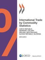 International Trade by Commodity Statistics, Volume 2015 Issue 3