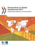 Jacket image for Perspectives on Global Development 2017