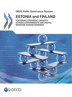 OECD Public Governance Reviews: Estonia and Finland