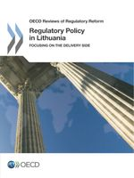 Regulatory Policy in Lithuania