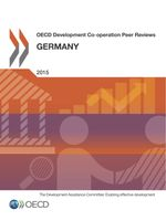 OECD Development Co-operation Peer Reviews: Germany 2015