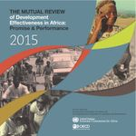 The Mutual Review of Development Effectiveness in Africa 2015