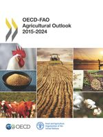 OECD-FAO Agricultural Outlook 2015