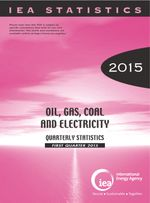 Oil, Gas, Coal and Electricity, Volume 2015 Issue 3