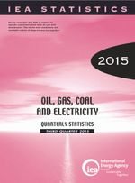 Oil, Gas, Coal and Electricity, Volume 2016 Issue 1
