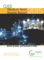 Medium-Term Gas Market Report 2015