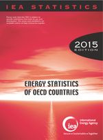 Energy Statistics of OECD Countries 2015