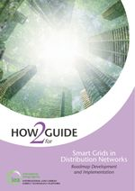 Technology Roadmap How2Guide for Smart Grids in Distribution Networks