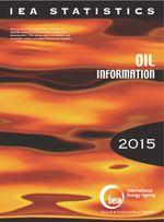 Oil Information 2015