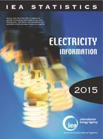 Electricity Information 2015