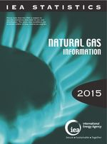 Natural Gas Information 2015