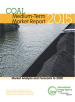 Medium-Term Coal Market Report 2015
