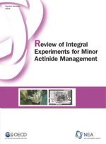 Review of Integral Experiments for Minor Actinide Management