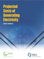 Projected Costs of Generating Electricity 2015