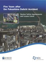 Five Years after the Fukushima Daiichi Accident