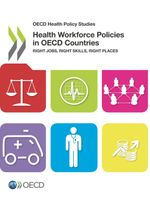 Health Workforce Policies in OECD Countries