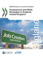 Employment and Skills in England, United Kingdom
