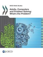 Adults, Computers and Problem Solving
