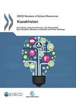 OECD Reviews of School Resources: Kazakhstan 2015