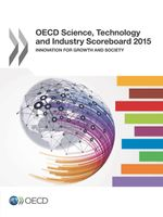 OECD Science, Technology and Industry Scoreboard 2015