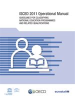 ISCED 2011 Operational Manual