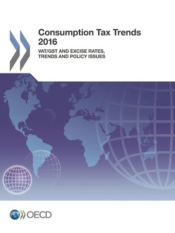 Consumption Tax Trends | OECD Free preview | Powered by Keepeek Digital Asset Management Solution
