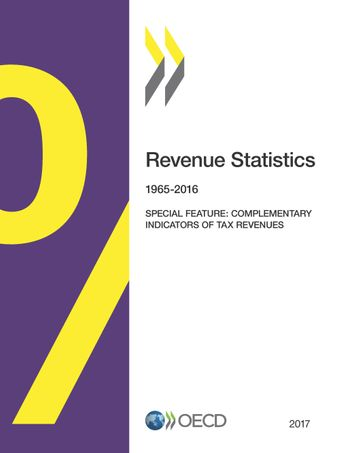 OECD Revenue Statistics | OECD Free preview | Powered by Keepeek Digital Asset Management Solution