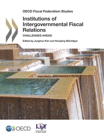 Institutions of Intergovernmental Fiscal Relations