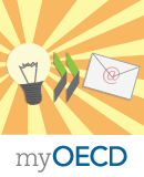 Create your myOECD profile to sign-up for newsletters that match your interests