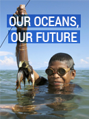 Click to access: Our oceans, our future
