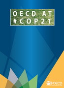 Cover Image - COP21: A selected OECD bibliography on climate change
