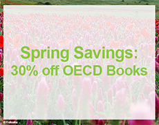 Spring Savings: 30% off OECD Books