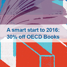 A smart start to 2016: 30% off books