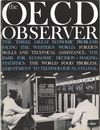 image of OECD Observer, Volume 1966 Issue 3