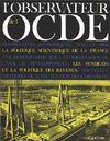 image of L'Observateur de l'OCDE, Volume 1966 Numéro 4