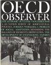 image of OECD Observer, Volume 1966 Issue 6