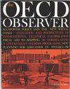 image of OECD Observer, Volume 1967 Issue 4