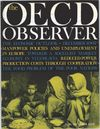 image of OECD Observer, Volume 1967 Issue 6