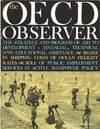 image of OECD Observer, Volume 1968 Issue 5