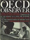 image of OECD Observer, Volume 1969 Issue 1