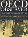 image of OECD Observer, Volume 1970 Issue 6